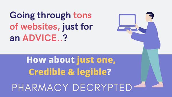 legible pharmacy