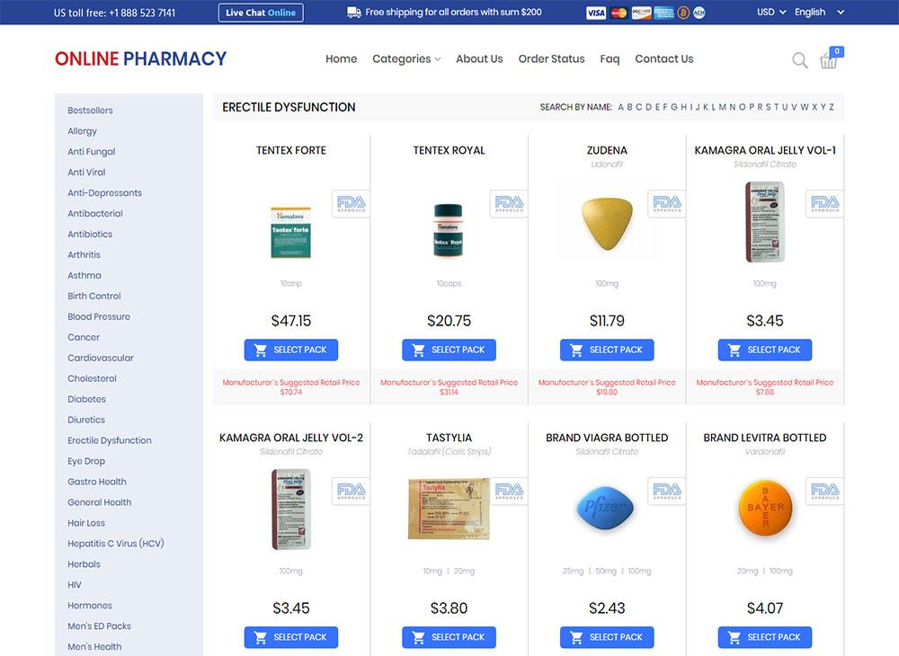 drugstoreadviser.com